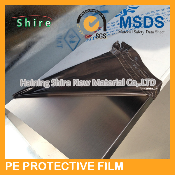 stainless steel protection tape